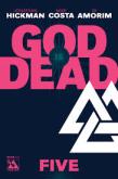 god is dead 5