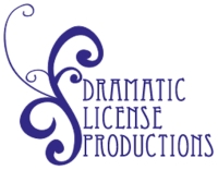 Dramatic License Logo