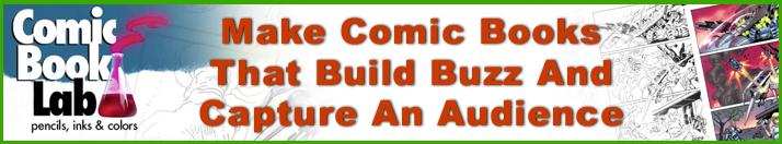 ComicBookLab
