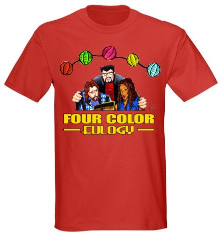 FCE-Tshirt